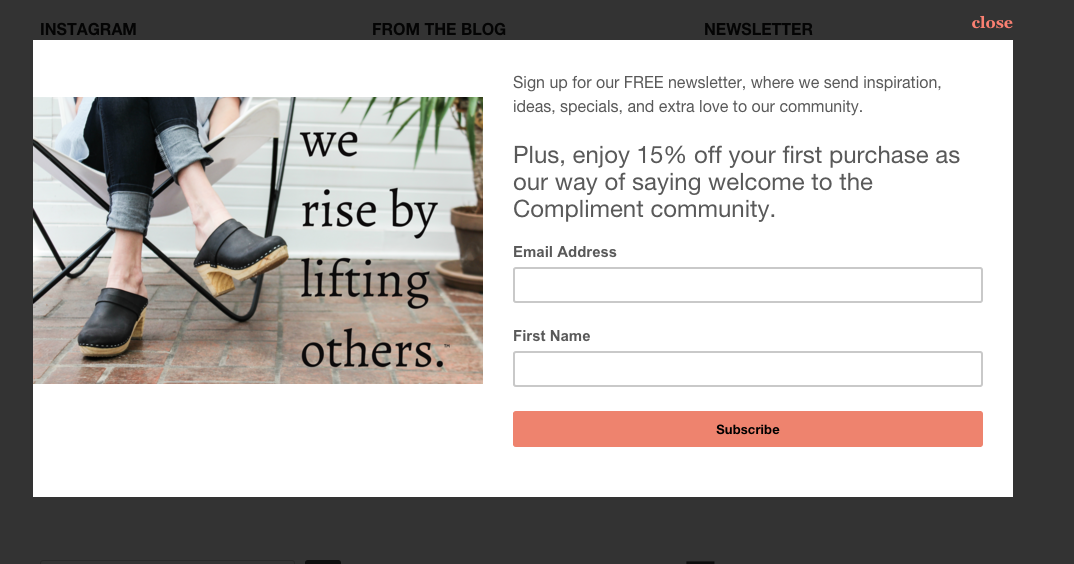 12 Powerful Sales-Boosting Email Marketing Examples for Your ...