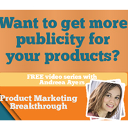 Product Marketing Breakthrough