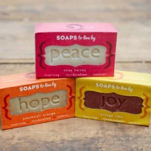 soaps organic 500